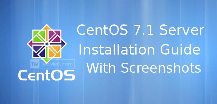 تنظیم ip شبکه Centos 7